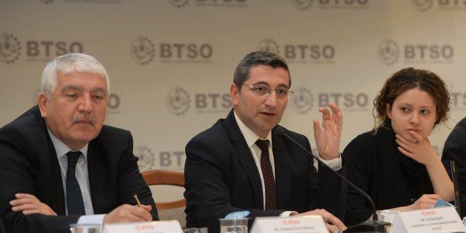 Eşya taşımacılığında 'elektronik takip sistemi' 1 Ocak 2020'de başlayacak