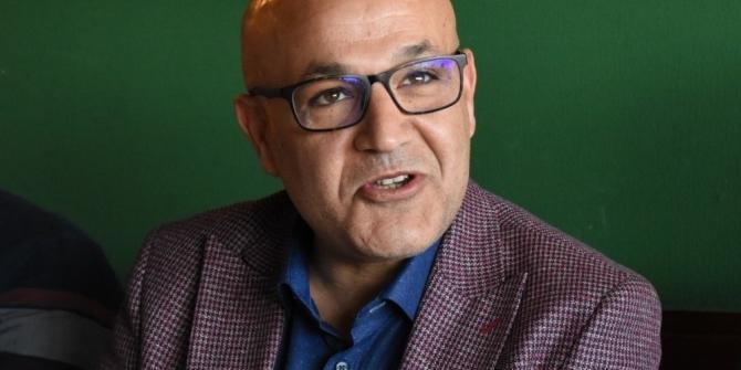 BİK Ordu Şube Müdürü Murat Yürekli, Denizli'ye tayin oldu