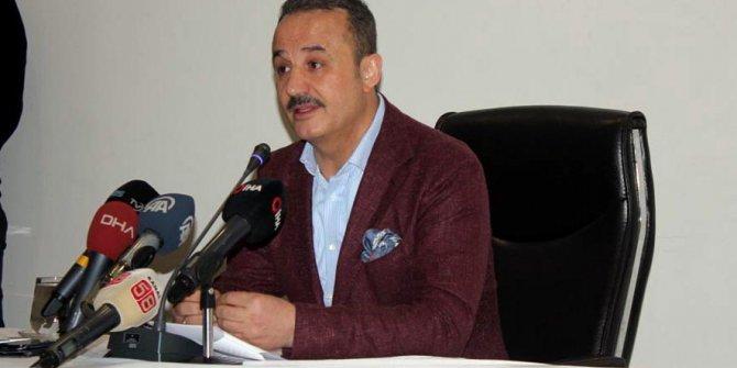 İzmir'de istifa eden AK Parti İl Başkanı Şengül: İlçelerimizde doğru adaylarla yola çıktık