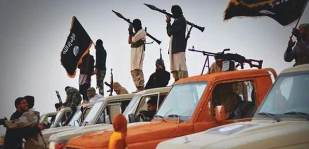 IŞİD Türkiye'ye Sızdı!