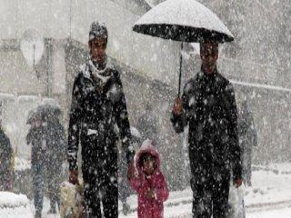 Hafta Sonu Hava İstanbul'da Nasıl Olacak?