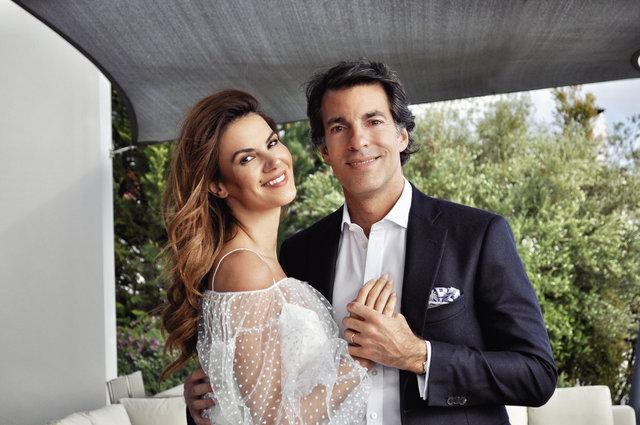 Tülin Şahin Pedro de Noronha ile evlendi |  Pedro de Noronha kimdir?