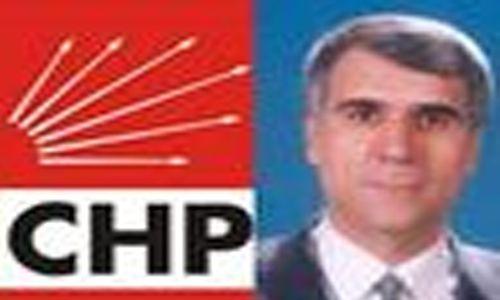 CHP li vekil PKK dan ayrılana yeşil kart ve evlilik yardımı yapilmasını önerdi