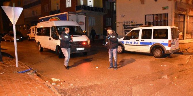 Malatya'da silahlı kavga: 2 kardeş yaralı