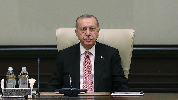 Cumhurbaşkanı Erdoğan'dan flaş YSK yorumu