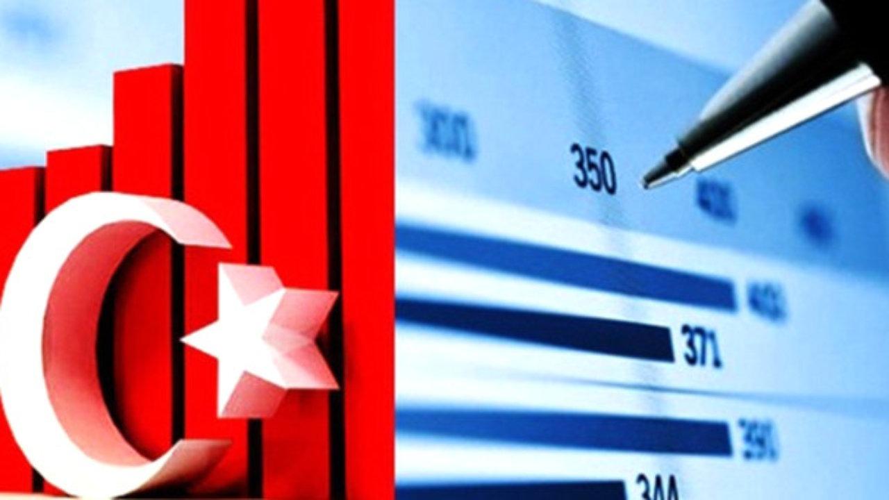 Türkiye ekonomisinde büyük gelişme: İbre tersine döndü!