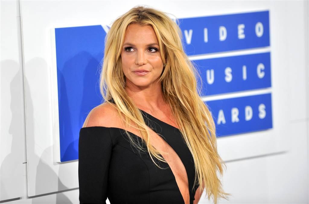 Ruhsal bir bunalım yaşayan Britney Spears'den ilk kareler