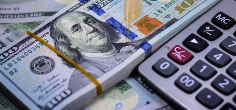 An Itibariyle Dolar Ne Kadar