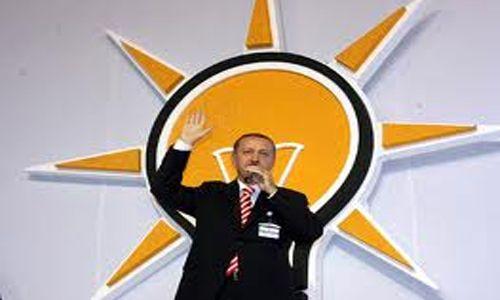 AK Parti 1. Bölge Milletvekili Adayları