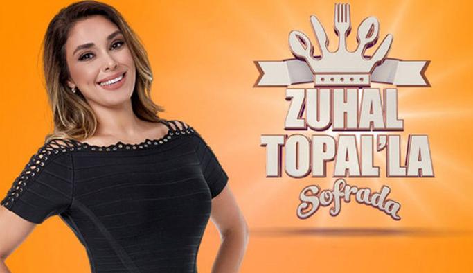 Zuhal Topal'la Sofrada canlı izleme linki! 13 Mayıs