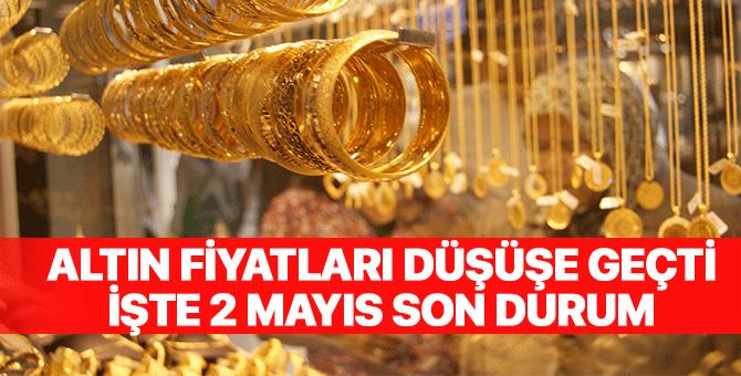 Yarım altın fiyatı canlı 2019 bugün ne kadar?  Bugünkü altın fiyatları 3 Mayıs