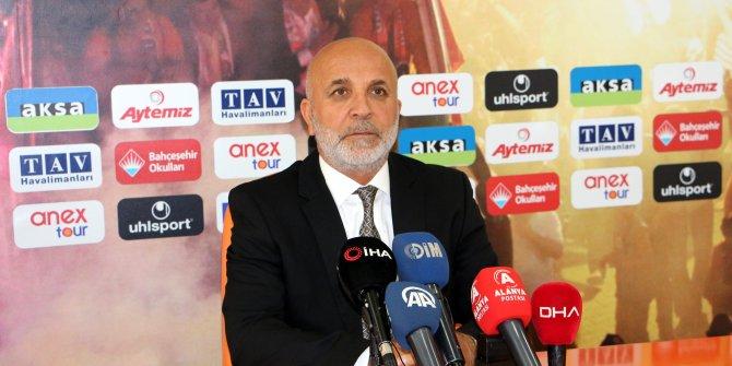 Hasan Çavuşoğlu: Sural'ın ailesi, ailemiz olmaya devam edecektir