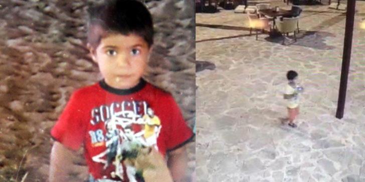5 yaşındaki çocuğu vahşice öldüren adamın savunması pes dedirtti