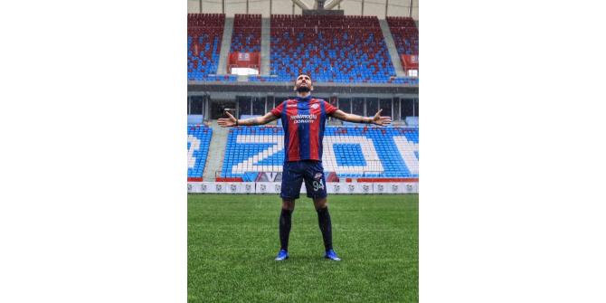 Ramazan Övüç'ün şampiyonluk sevinci