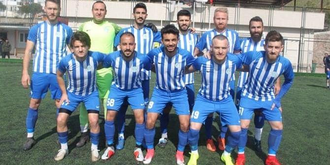 Aliağa Belediyesi Helvacı Spor play-out'lara kaldı