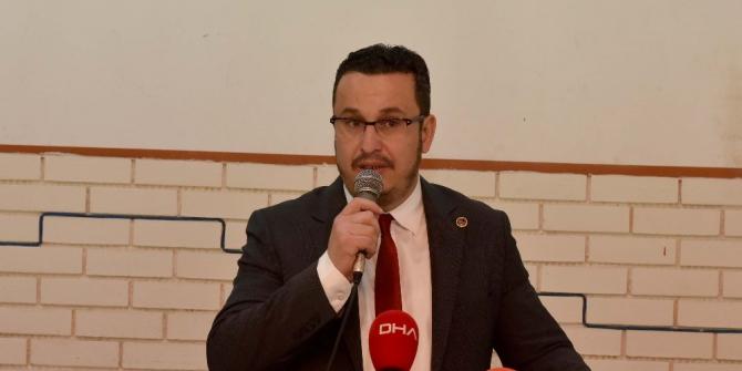 Mustafakemalpaşa'da muhtarlara eşit hizmet mesajı