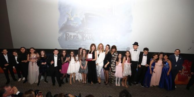 Geleceğin sinemacıları Film Festivali'nde buluştu