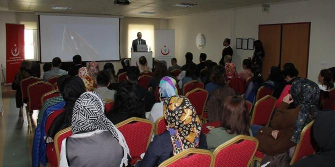 Yenidoğan Canlandırma Programı Eğitimi