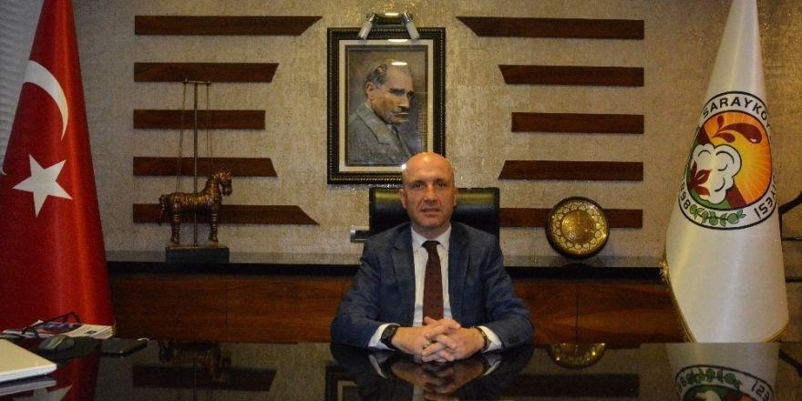 14.Türkiye Koçsporfest Üniversite Oyunları finali Sarayköy'de start alıyor