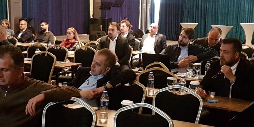 Türkiye Nöroşirürji Derneği Amasra'da buluştu