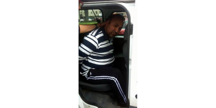 FETÖ'nün Gaziantep diyanet il imamı akrabasının evinde yakalandı