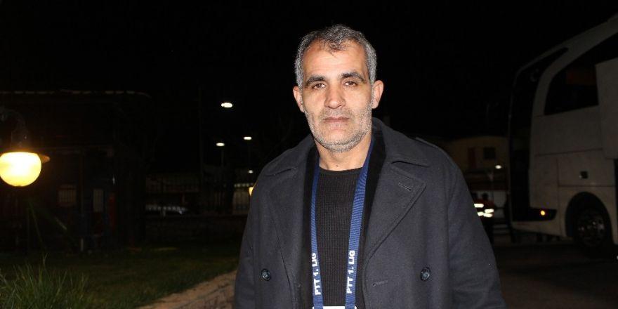 Evkur Yeni Malatyaspor'dan deplasman yasağına tepki