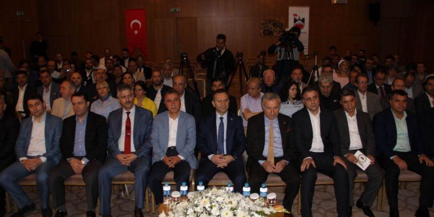 """Ulusoy: """"Şimdi Diyarbakır'a gitme zamanı"""""""