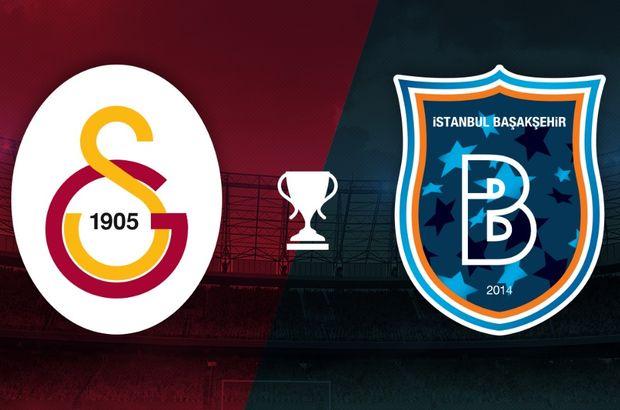 Galatasaray Başakşehir maçı sonucu nasıl olursa kim şampiyon olur