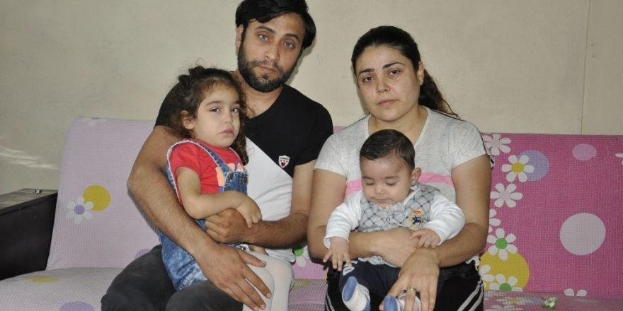 Küçük Elif Sema, MPS hastalığının pençesine düştü