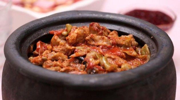 Ramazan güveci | Gelinim mutfakta Ramazan güveci tarifi..
