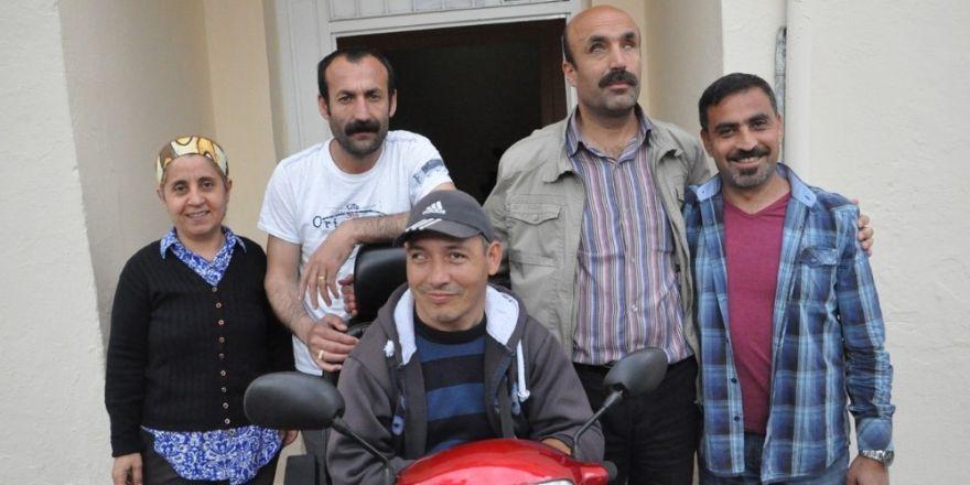 Tunceli'de engelliler için yeni dernek kuruldu