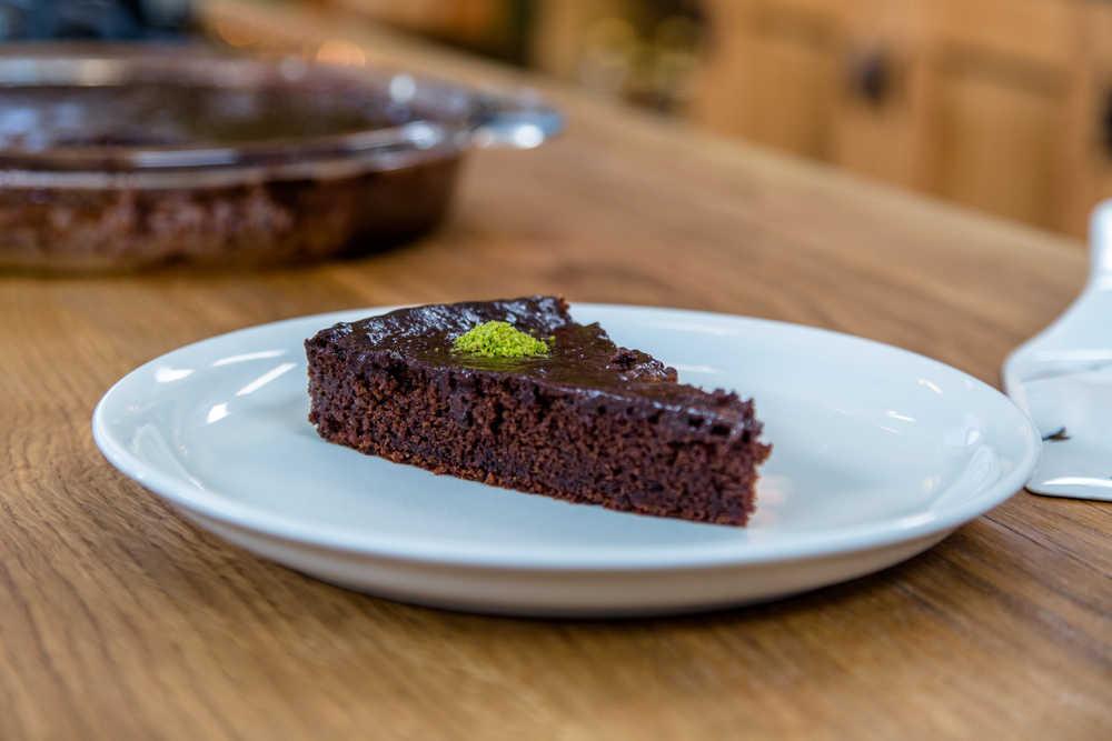 Hurmalı ıslak kek nasıl yapılır? | Arda'nın Mutfağı hurmalı ıslak kek tarifi