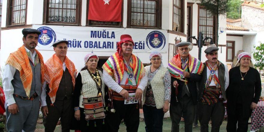 Muğla Yörük Türkmen şenliği 20-21 Mayıs'ta