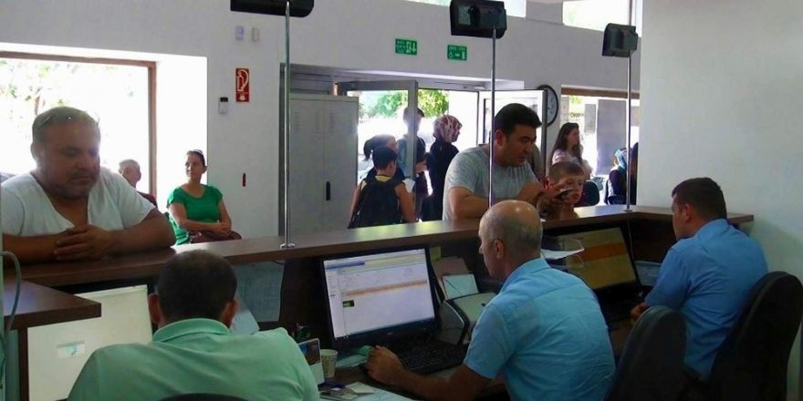 Yapılandırılan borçlar için 2. taksit uyarısı