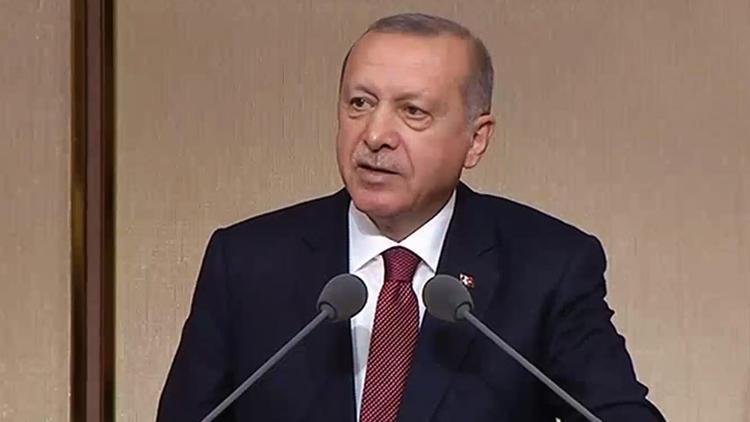 Cumhurbaşkanı Erdoğan, çiftçiler ile iftar programında konuştu