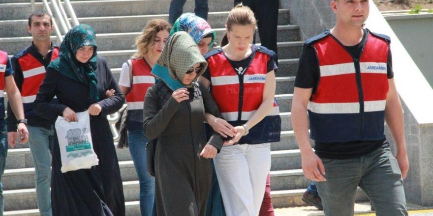 Batman ve Şanlıurfa'da FETÖ operasyonu: 13 gözaltı