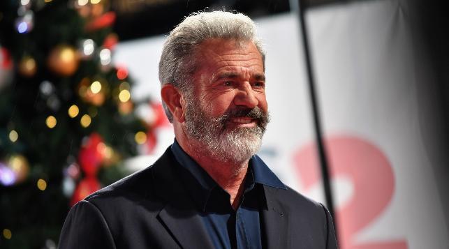 Mel Gibson, Rotchild'i canlandıracak!