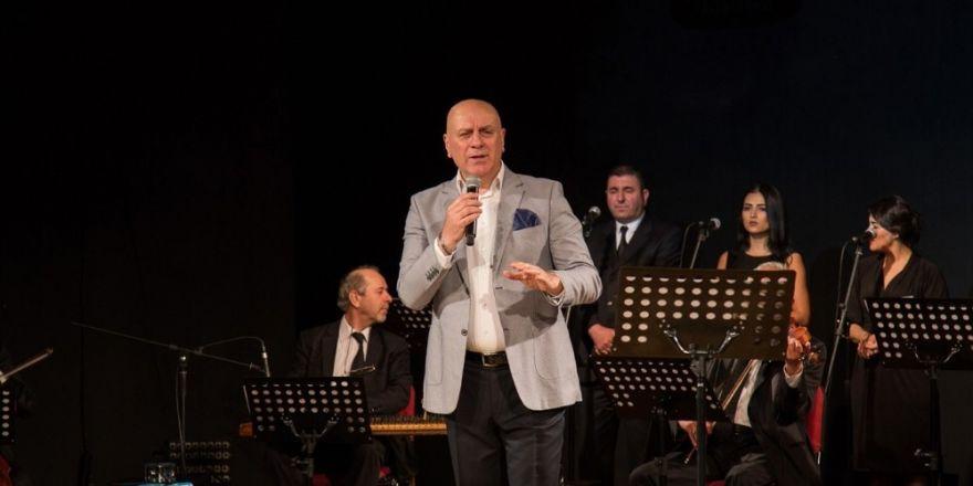 Recep Alper Çevirel'den bahar konseri