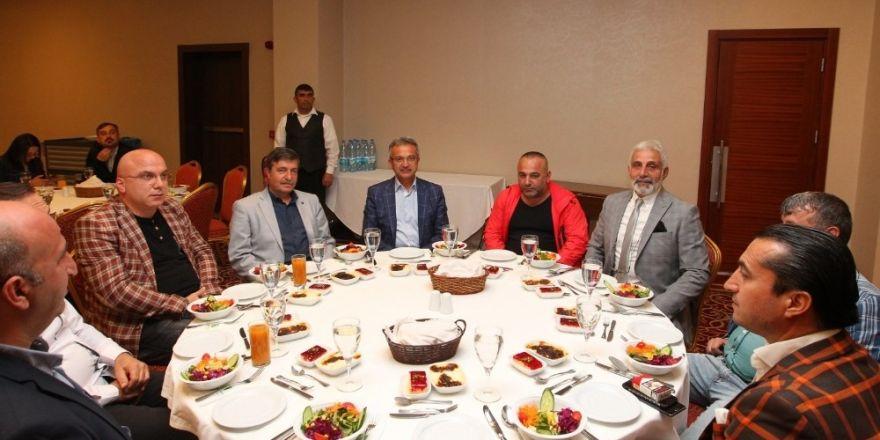 Gebzespor 62. yılını kutladı