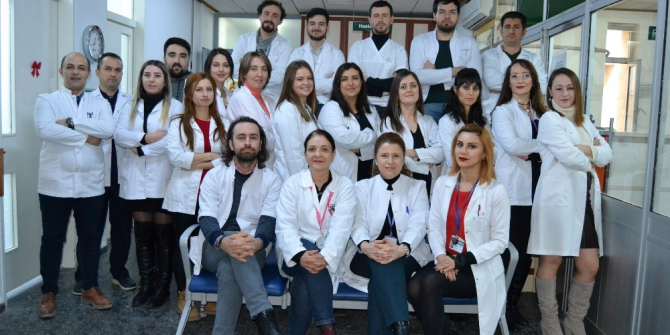 Uludağ Üniversitesinde kanserin kişisel DNA haritasını çıkaran uygulama başladı