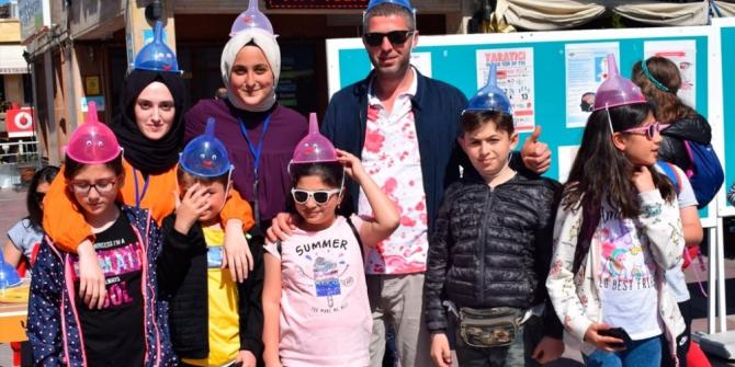 Kapadokya Üniversitesi Psikoloji Gününü Ürgüp halkıyla kutladı