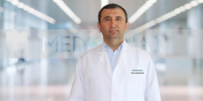 """Aort kapak hastalıklarının tedavisinde """"TAVİ"""" işlemi"""