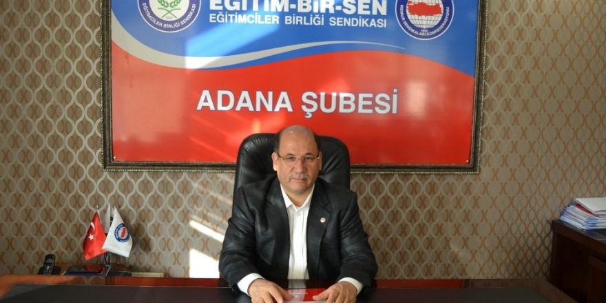Eğitim-Bir-Sen Adana Şubesi zaferin öyküsünü kitaplaştırıyor