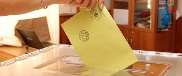 YSK faaliyete geçirdi: İstanbul seçmeninin nerede oy kullanacağı belli oldu