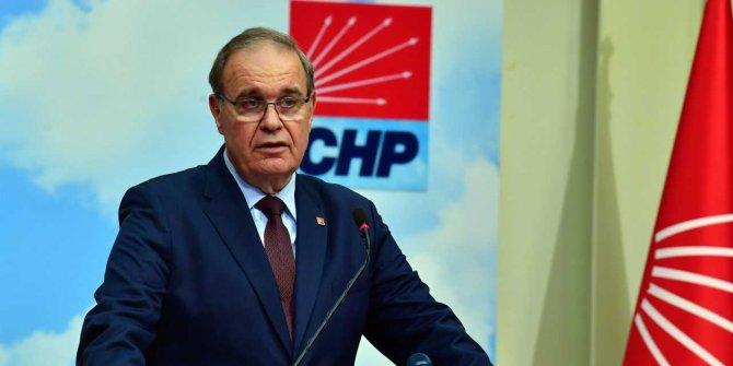 CHP'li Öztrak: 1 milyon 376 bin kişi işsizler ordusuna katılmış