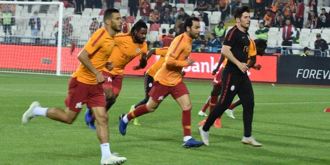 Akhisarspor - Galatasaray maçından notlar