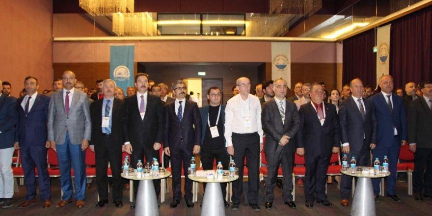 Trabzon'da 5. Hamsi Çalıştayı