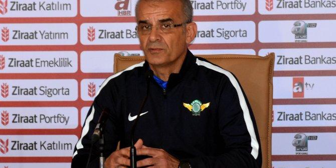 Fatih Terim: Galatasaray pazar günü de kazanmak için oynayacak
