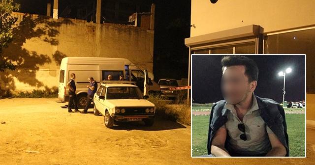 Anne babasını siyanürle zehirleyen çocuk tutuklandı