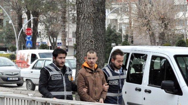 Firari Hırsız Pendik'te Yakalandı
